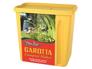 Garotta Compost Maker Greenfingers