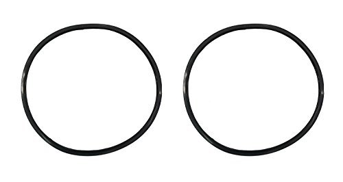 2 Pack Mirro S-9882 / 9882000mw Pressure Cooker / Canner Gasket Seal Ring