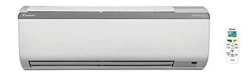 DAIKIN 1.5 Ton Inverter 3 Star (BEE Rating 2018) GTKL50TV16U Copper Split AC (White) 2021 August Capacity : 1.5 Ton Rating : Inverter 3 Star Copper Condenser