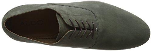 Aldo Wen - Zapatos Hombre Verde - Green (Medium Green/46)