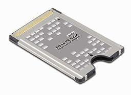 SDHC to CardBus PC Card