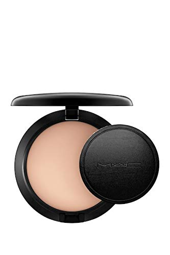 MAC Studio Careblend/Pressed Powder Medium Plus -