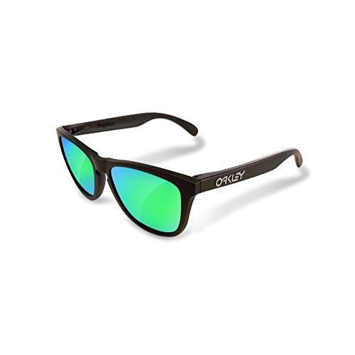 sunglasses restorer Lentes Polarizadas Sapphire Green para Oakley Frogskins: Amazon.es: Deportes y aire libre