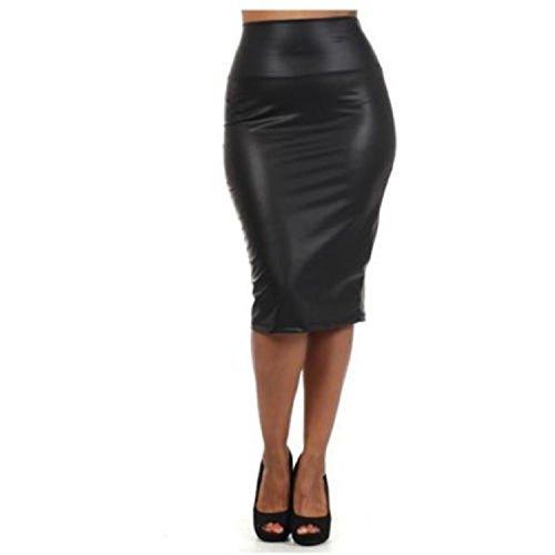 Ardisle - Falda - para mujer Negro negro 8