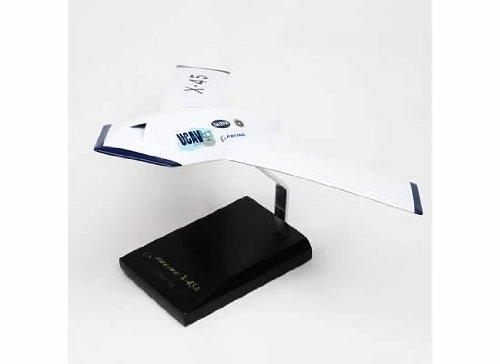 Boeing X-45 UCAV Demonstrator High Quality Desktop Airplane Polyurethane Model D