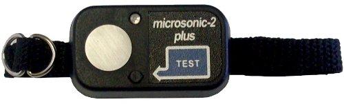 High Tech Pet Microsonic Extra Rugged Ultrasonic Transmit...