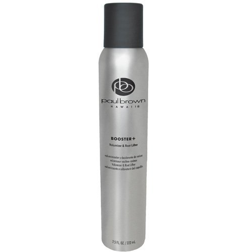 Paul Brown Hawaii Thermal - Paul Brown Booster + Volume Volumizer/root Lift With Thermal Protection 7.5 Oz by Paul Brown Hawaii