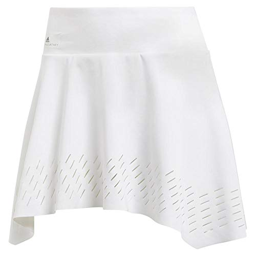 Stella Mccartney Adidas Tennis - adidas Women's by Stella McCartney Skirt White Small