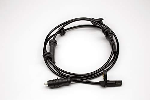 DAKAtec 410034 ABS Sensor Front Axle Left: