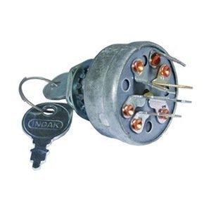 Ignition Switch Fits Murray 91846 092377MA 92377 92377MA Briggs 5411 5411H 5412K Stens 430-161 Oregon 33-392 ()