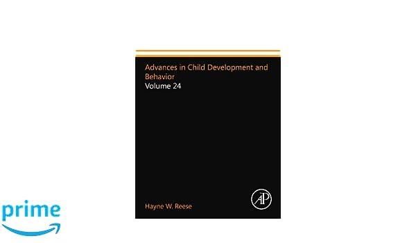 Discussions on Child Development: Volume one: Volume 24