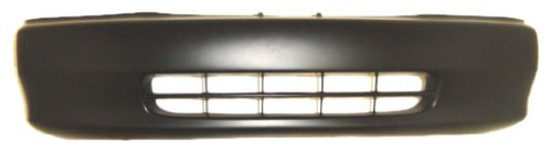 OE Replacement Mazda Protege Front Bumper Cover (Partslink Number MA1000156)