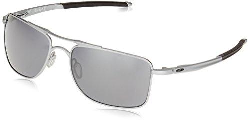 Gafas De 8 57 Oakley Para Hombre Sol Lead 412407 Gauge Matte HqRx7A