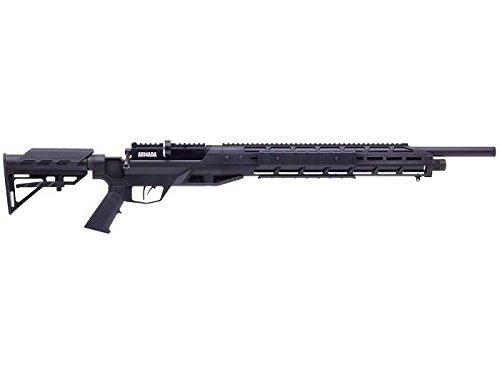 (Benjamin Armada .22BoltAction PCP Rifle BTAP22)