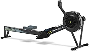 Concept2 Model D Indoor Rowing Machine