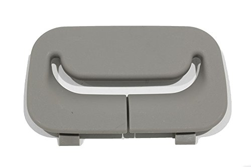 2000-2006 Nissan Right or Left Rear Seat Belt Outer Retractor Cover Guide - Rear Retractor Seat Belt