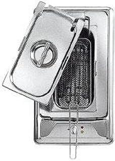 Franke - Freidora Encastre Biselfhm301Frxssp, 2300W, 4L, Inox (6600725)