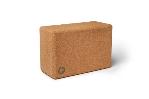 Yoga Cork 2 Block Saver Pack: 4 Inches X 6 X 9, 3 Inch X 6 X 9 By Waterglider...