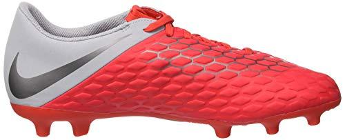 Multicolore Fg Adulte Mixte Nike Crimson Grey Club lt Basses mtlc Sneakers wolf Grey Hypervenom Dark 001 3 CqnxR0Rw8t