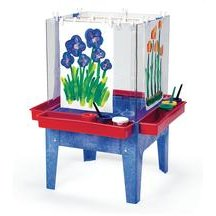 Mega Paint (4-Station Paint Center w/o Mega Tray Toddler)