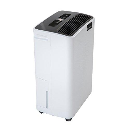 Luftentfeuchter, Bautrockner Comedes Demecto 70 (bis zu 75l/Tag)