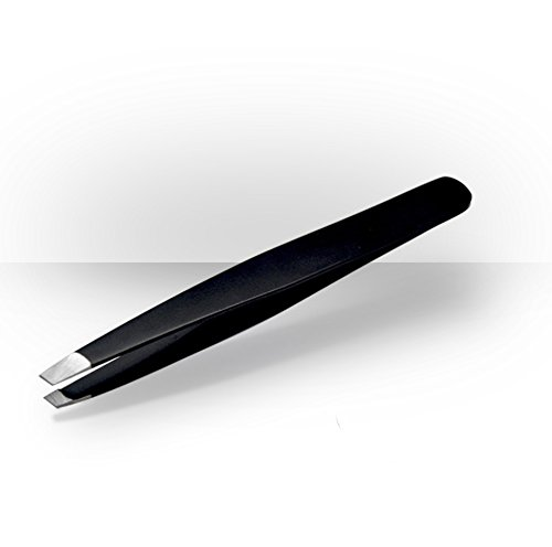 Professional Stainless Steel Tweezers The Best Precision Eyebrow by DBzon (Image #2)