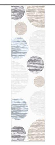 Home fashion 87533-760 Schiebevorhang Digitaldruck