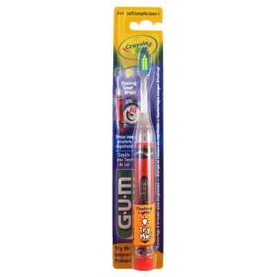 Cray Timer Light T/B Size 1ct