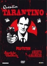 Pack Quentin Tarantino [DVD]: Amazon.es: John Travolta, Samuel L ...