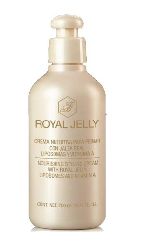 Royal Jelly Nourishing Styling Cream, 6.76 oz