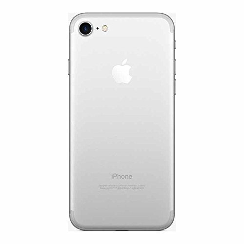 apple iphone 7 t mobile 32gb silver certified refurbished. Black Bedroom Furniture Sets. Home Design Ideas