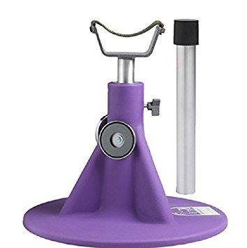 Hoofjack Standard Hoof Jack Stand Purple by Hoofjack