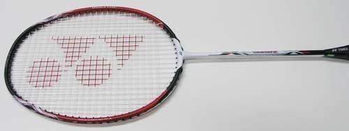 Yonex Voltric 2 Badminton Racquet B00K25GX0E  Red Factory Strung