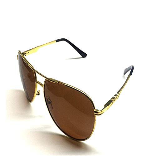 Sol Bronceado Hombres ZYZHjy Gray Polarizadas De Gafas OHwFt