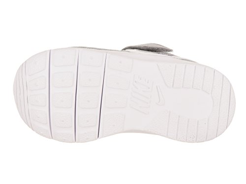 NIKE Damen Air Huarache Ultra Laufschuhe Wolf Grau / Weiß Weiß