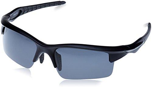 Ocean Sunglasses 3901.5 Lunette de Soleil Mixte Adulte, Noir