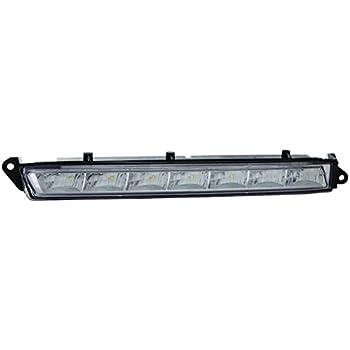 For Mercedes X164 GL-Class 07-13 Standard Bumper DRL Driving Light LED Set