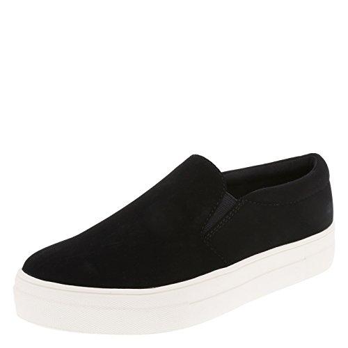 Brash Women's Evonne Slip-On Sneaker Black