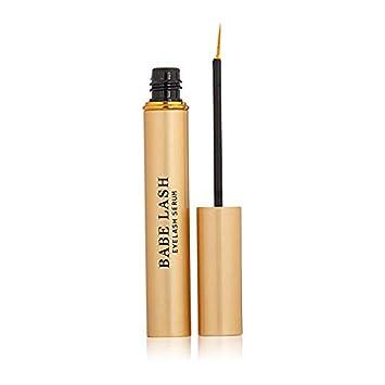 3dc17f38ba3 Eyelash Serum,Babe Lash Eyelash Serum 2mL POWERFUL Brow & Lash Enhancing  Formula,Eyelash
