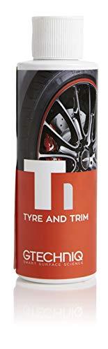 (Gtechniq T1 Tire and Trim 250ml)