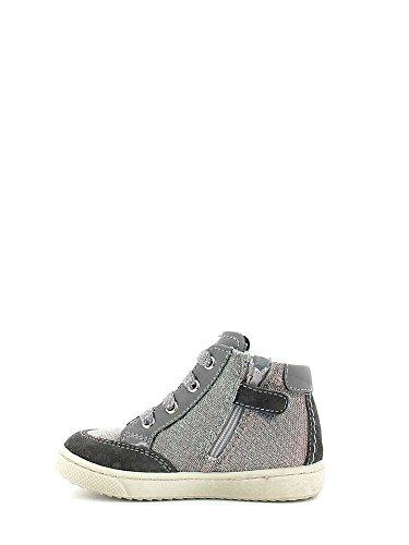 Nero Giardini Junior A420581F Zapatos Niño Gris