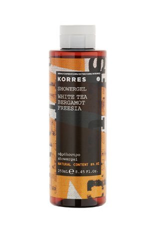 3-x-korres-white-tea-bergamot-and-freesia-showergel-250ml-845oz