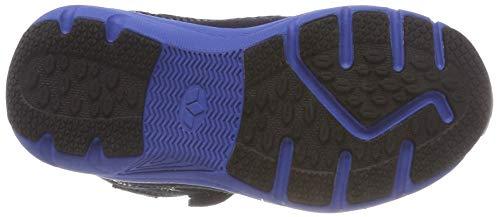 Bleu Blau Marine Blau Enfant Bottes Marine V Mixte Lico Neige Somero de n7F0q8Ppw