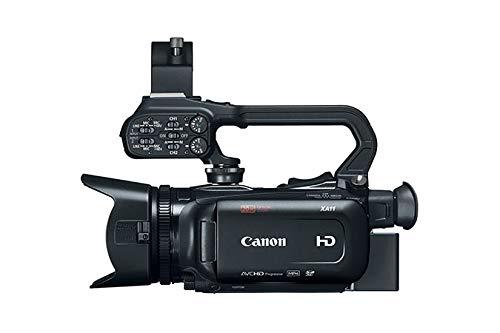 Canon XA11 Compact Full HD Camcorder Starter Bundle by Canon Bundles (Image #4)
