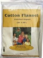 Cotton Flannel - 8