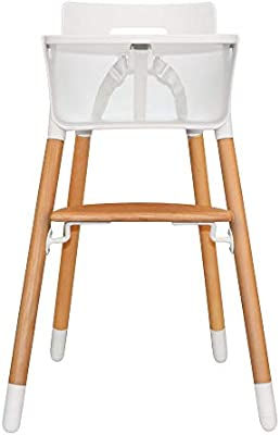 Awe Inspiring Asunflower Wooden High Chair Adjustable Feeding Baby Highchairs Solution With Tray For Baby Infants Toddlers Gmtry Best Dining Table And Chair Ideas Images Gmtryco