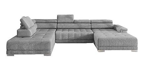 Amazon.com: Cabo XL Sectional Sofa, Left Corner: Kitchen ...