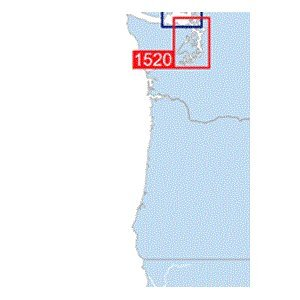 MAPTECH Waterproof Chart Kit - Puget Sound