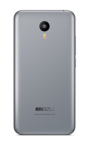 Original Meizu M3 Note Pro Prime 32GB ROM Mobile Phone MTK Helio P10 Octa Core 5.5