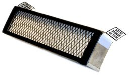 WIX Filters - 24314 Heavy Duty Cabin Air Panel, Pack of 1 by Wix